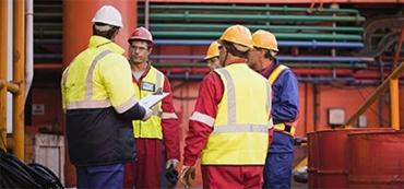 Marine industry efficiency