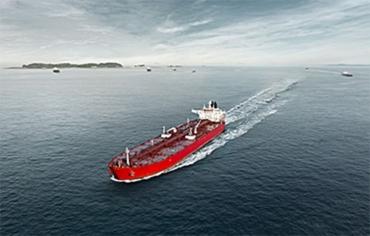 Deep sea shipping